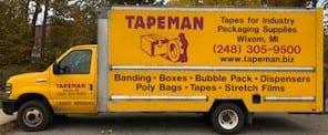 20500442-d74e-4e8f-8a82-78e37eb71c80Tapeman Truck